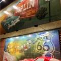 Campus Mundis napjaim az amerikai Joplinban