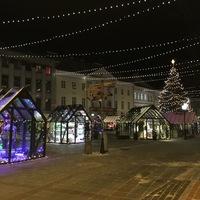 Észtország - Karácsony és visszatekintés