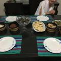 Kolumbiai vacsoracsaták