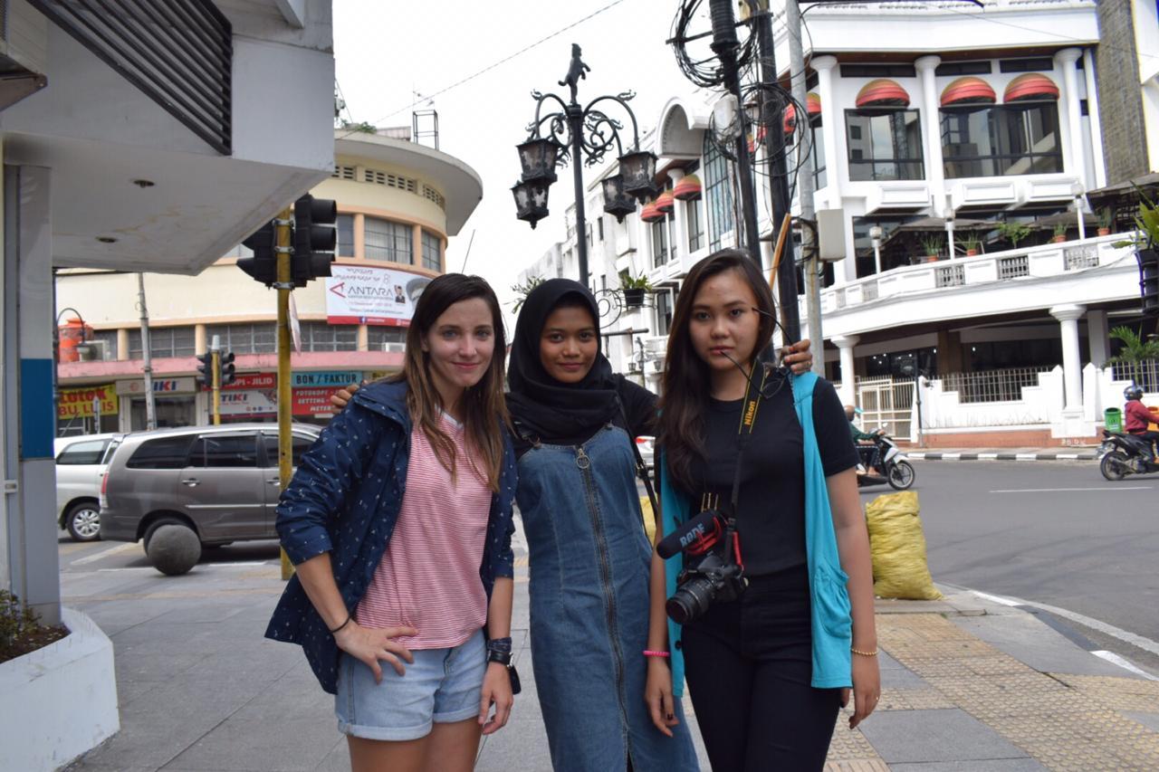 Búcsú Indonéziától