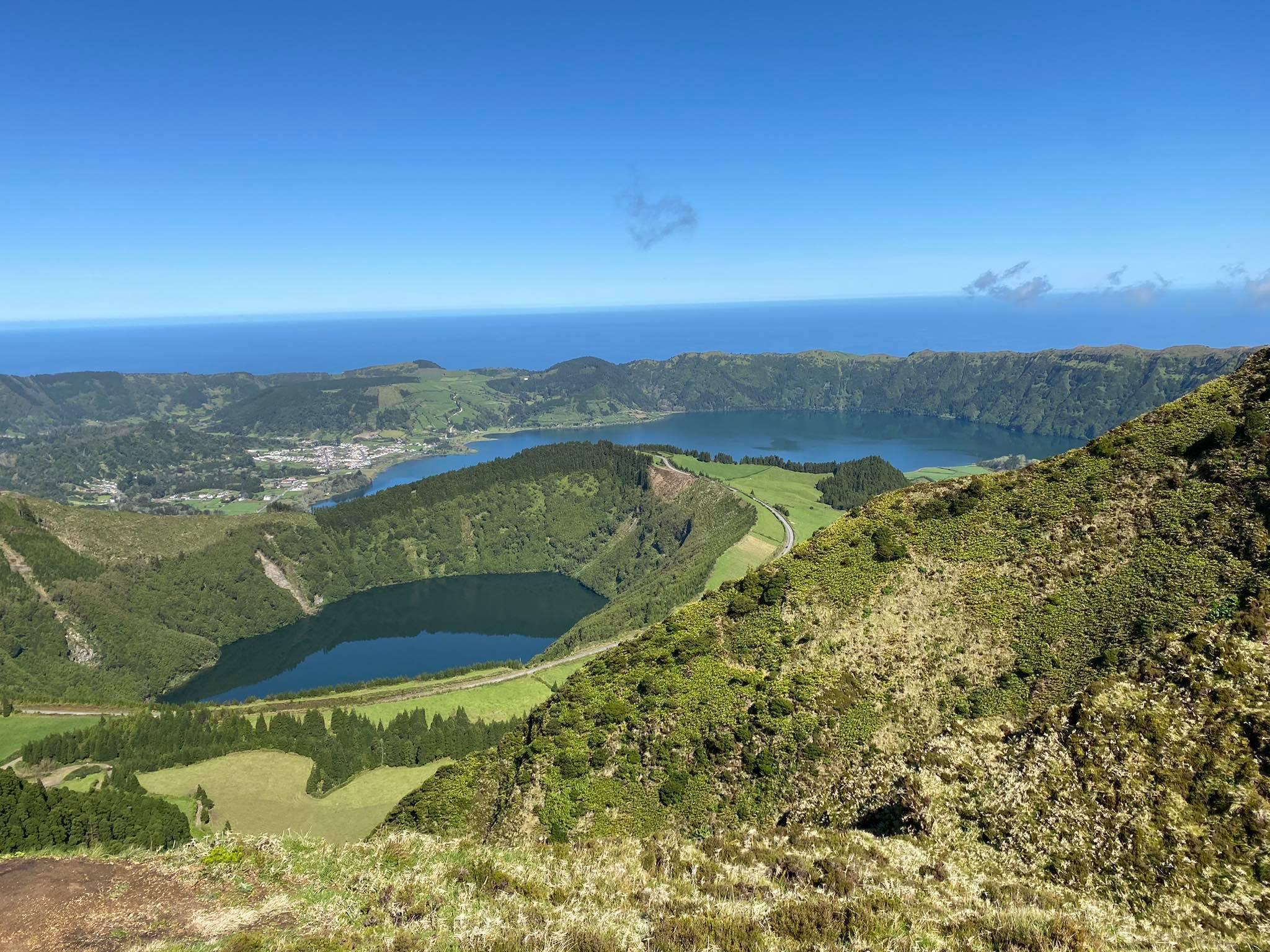 Húsvét az Azori-szigeteken