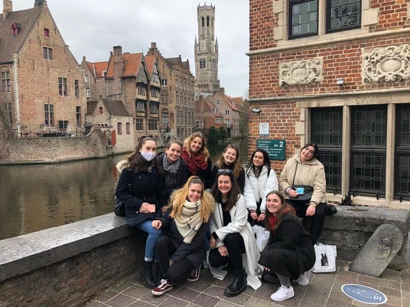 Brugge, a csodaváros