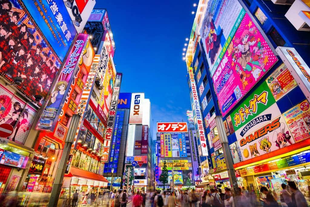 Miket fedezz fel, ha Japánban tanulsz?
