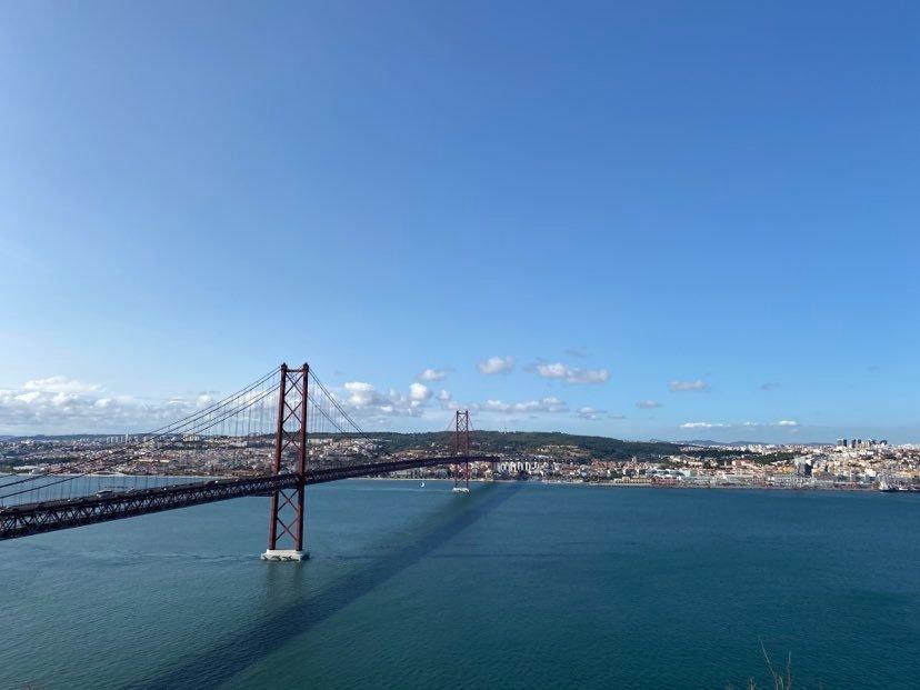 Lisszabon, a sikátorok és dombok városa