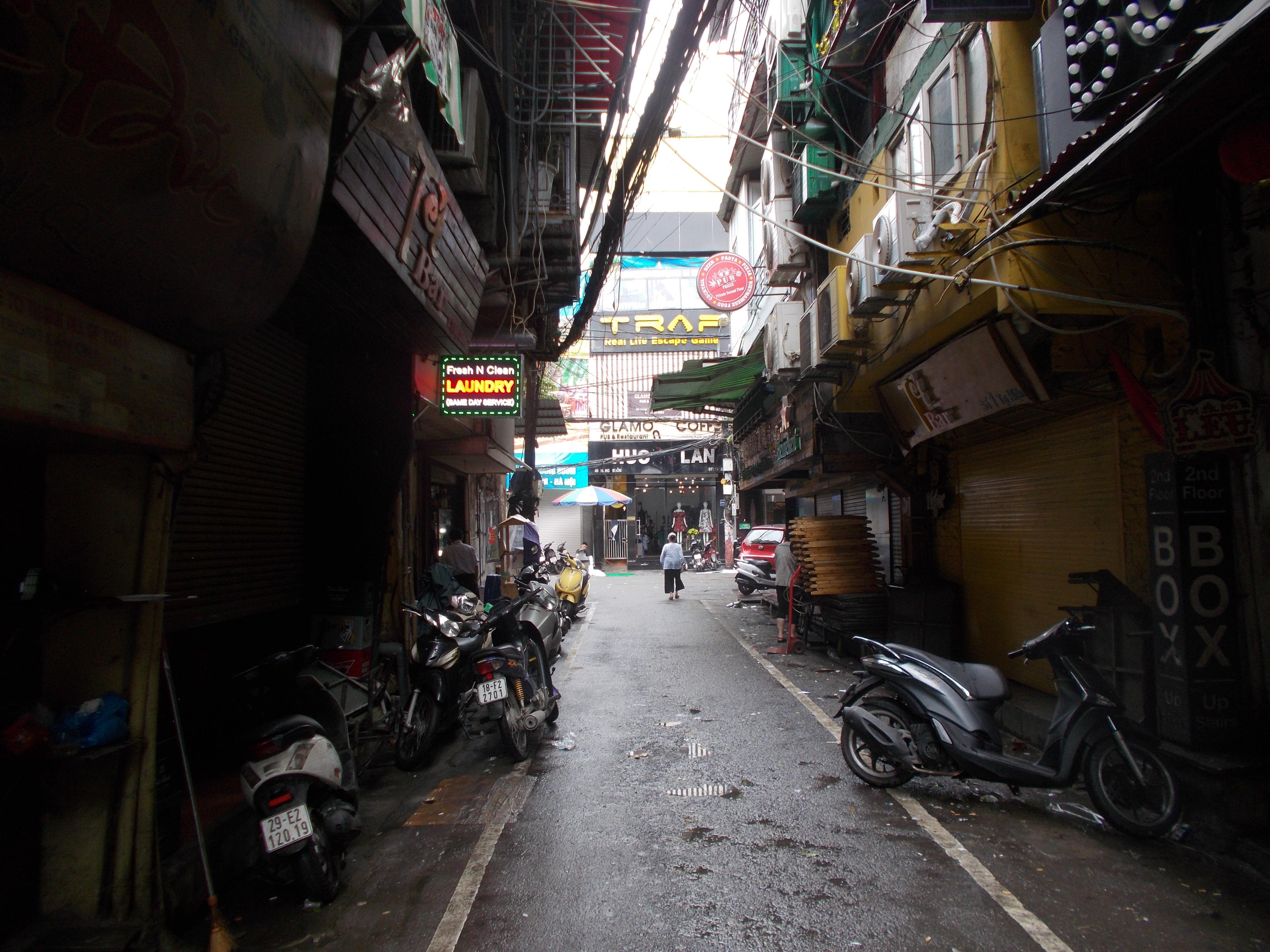 Milliomosként Vietnámban