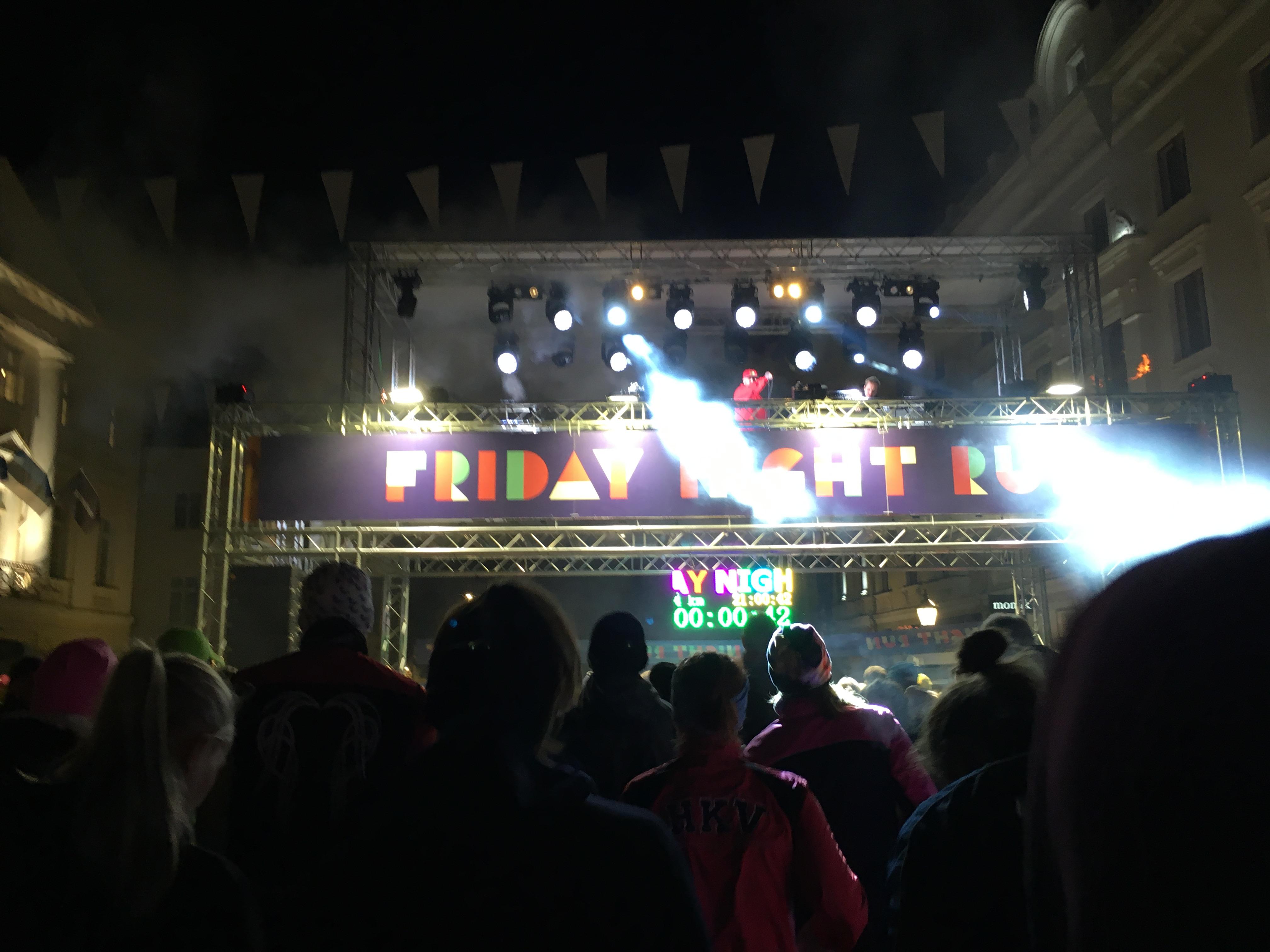 Tartu Night Run