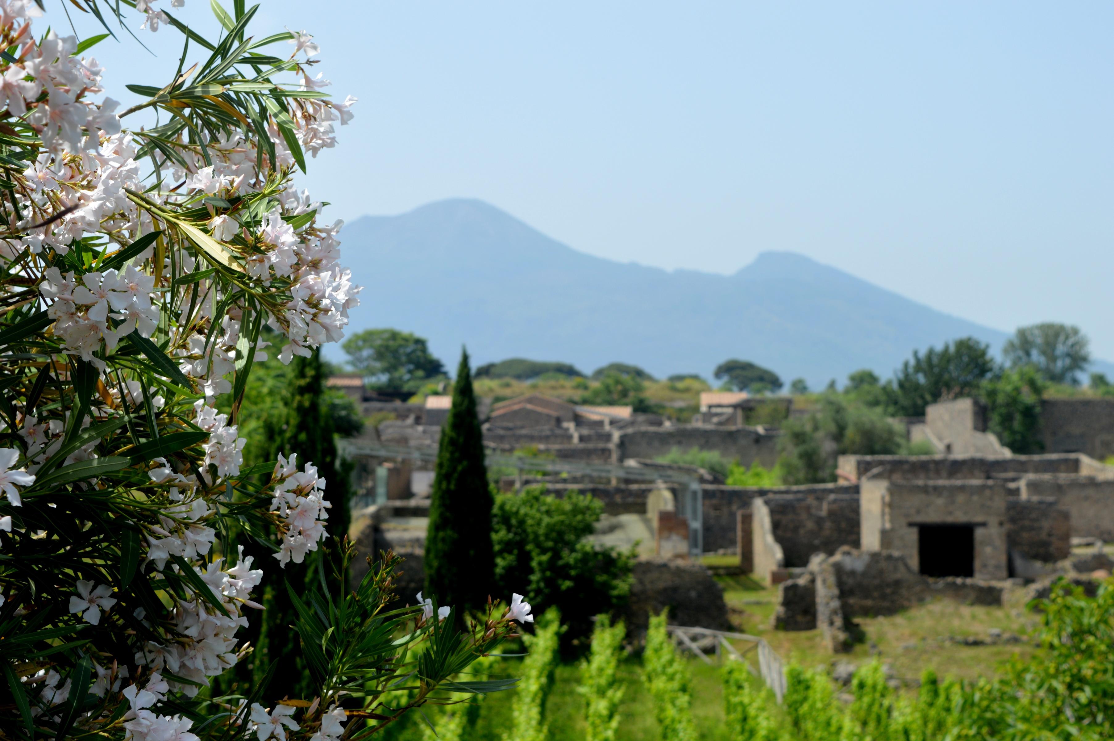 Nápoly & Pompeji – ahol térdig gázoltam a történelemben