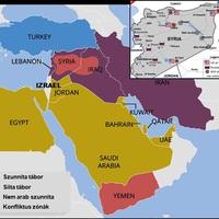 A márciusi orosz választások és Moszkva politikája a Közel-Keleten [38.]