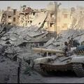 A szíriai helyzet veszélye az amerikai csapatkivonás után [39.]