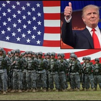 Csinál e külpolitikai fordulatot Donald Trump? [34.]