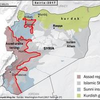 Nagyon veszélyes a nemzetközi helyzet Szíria kapcsán [36.]