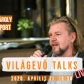 Világevő Talks: videóinterjú két Michelin-csillagos étterem tulajdonosával