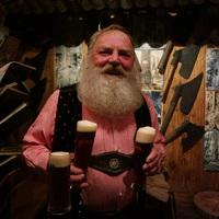 Tökéletes Käsespätzle egy szakállvilágbajnoktól Zell am See-ben