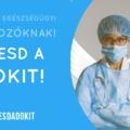 #ETESDADOKIT - mától önjáró mozgalom