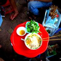 Vietnami gasztrotúra: az első ízek képekben