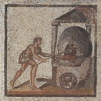 Római kori kifőzde romjaira bukkantak a Moszkva tér alatt - leállnak a munkálatok ősz végéig