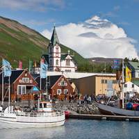7 reasons to visit Iceland