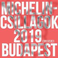 Itt vannak a 2019-es budapesti Michelin-csillagok! [folyamatosan frissítve!]