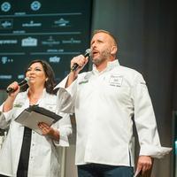Magyar műsorvezetője lesz a világ legfontosabb szakácsversenyének!