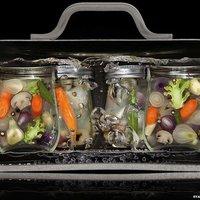 Sós víz főzéshez (recept)