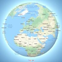 Tudtad, hogy az általad ismert világtérkép egy nagy átverés? Így néz ki valójában a Föld!
