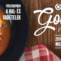 Villámjáték: Nyerj bérletet a Gourmet Fesztiválra!