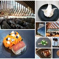 A perfect day - Sydney Opera House, Bennelong Restaurant, HANDA Opera