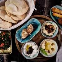 Igazi libanoni ízek Budapest belvárosában