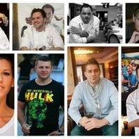 Kik a legszexibb magyar szakácsok?