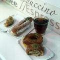 Azt tudtad, hogy van már Budapesten egy autentikus iráni cukrászda?