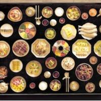 Világevés itthon: koreai konyha a Marriottban (október 7-9.)