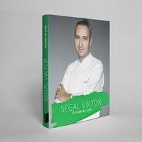 JÁTÉK: Nyerj dedikált Segal szakácskönyvet!