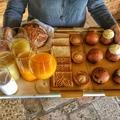 A világ legkifinomultabb reggelije: 3 Michelin-csillag