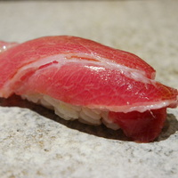 The world's best sushi chef: Sushi Saito *** in Tokyo