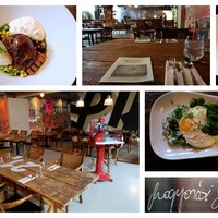 Miért zár be Budapest egyik nagyon jó étterme?