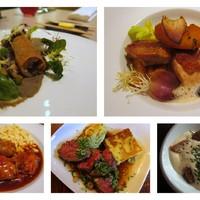 A 10 legjobb (elérhető árú) ebéd Budapesten