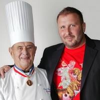 A CIA szerint Monsieur Paul az évszázad szakácsa, az év étterme átköltözik a Hertelendy-be