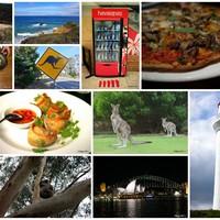 10 dolog, ami csak Ausztráliában van!