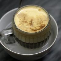 Tejes helyett tojásos kávé - vietnami folyékony tiramisu
