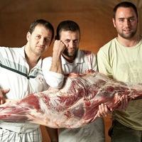 Hogyan válasszunk hentest és marhahúsérlelés házilag