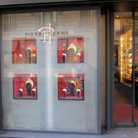 Pierre Hermé, Párizs