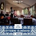 TOP20: 2018. legjobb éttermi élményei (1. rész)