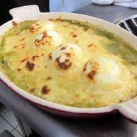 Csiga és tojás, Két francia kedvenc, ahogy az RTL-en is készítettem