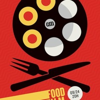 Food Film Fighters