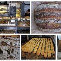 Új kenyér - valódi kenyér?