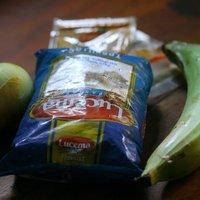 Fúziós grenadírmars - krumplis tészta Costa Rica-i módra