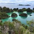 Bakancslistára való pápua szigetvilág