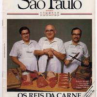 Na honnan származik a leghíresebb húskereskedő Sao Paulóban?