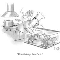 Szakács akarsz lenni? Akkor előbb olvasd el, mit gondol erről egy magyar szakács!