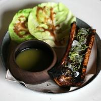 A világ legjobb séfje egy magyar étellel példálózva magyarázza el, miért zár be az étterme